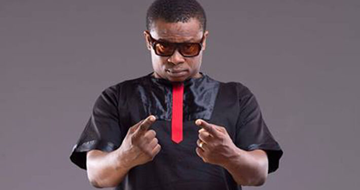 MusicMadeInGH: Ghanaians enjoy the downfall of others – Appietus