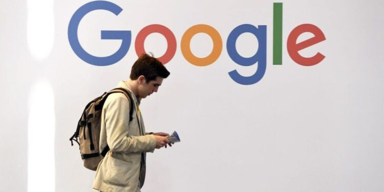 Daily Mail owner sues Google over search results