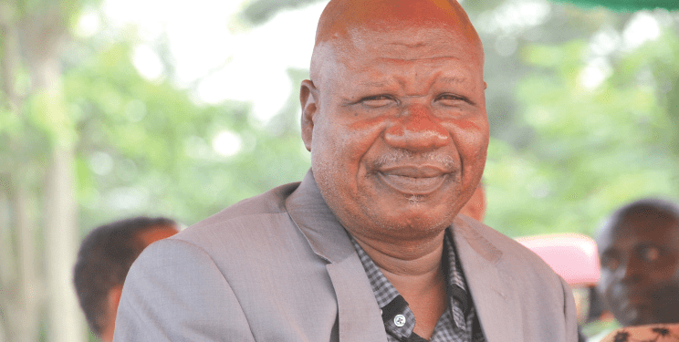 'COCOBOD must position itself as a failing company if… – Allotey Jacobs'