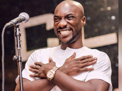 I'll be the sweetest person you'll ever work with if … – Kwabena Kwabena to management
