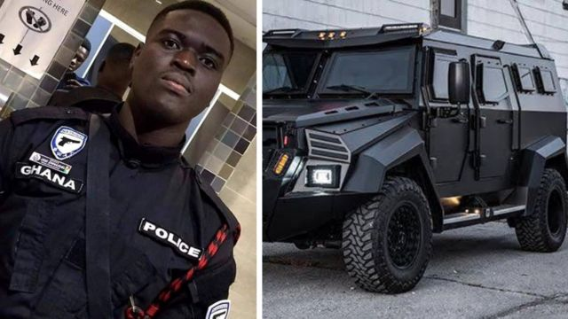 Bullion Van robbery: Police advised to apply same swiftness in cracking crimes claiming civilians' lives