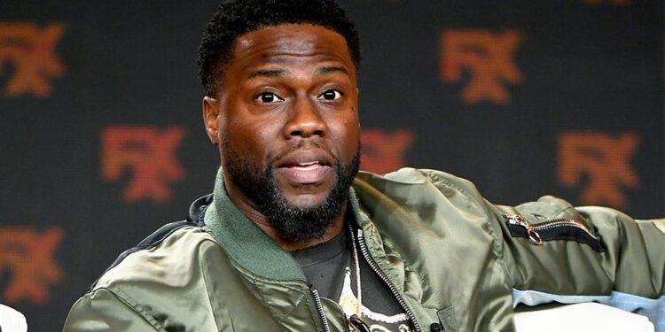Kevin Hart opens up on cheating and Oscars row