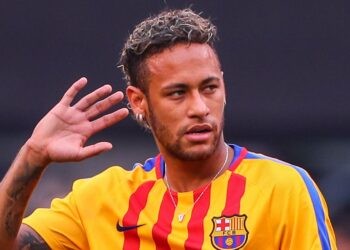 Barcelona and Neymar amicably settle lawsuits