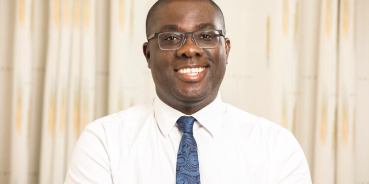 Sammi Awuku heads to NLA, to execute Presidents vision of creating wealth