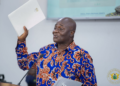Here are the final MMDCE nominees by President Akufo-Addo